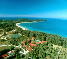 Bilde av hotellet Amora Beach Resort (ex Rydges) - nummer 1 av 9