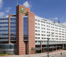 Bilde av hotellet Holiday Inn Helsinki - Expo(ex Holiday Inn Helsinki Exhib and Conv Center) - nummer 1 av 8
