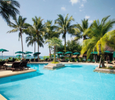 Bilde av hotellet Khao Lak Palm Beach Resort - nummer 1 av 5