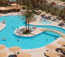 Bilde av hotellet Palm Beach Resort - nummer 1 av 14