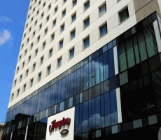 Bilde av hotellet Hampton by Hilton Warsaw City Centre - nummer 1 av 9