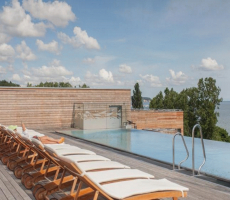 Bilde av hotellet Sopot Marriott Resort and Spa (ex Mera Spa Hotel) - nummer 1 av 12