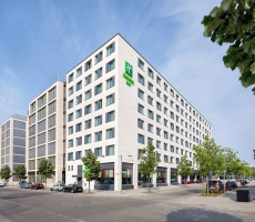 Bilde av hotellet Holiday Inn Berlin City East Side - nummer 1 av 15