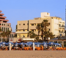 Bilde av hotellet Golden Beach - nummer 1 av 5