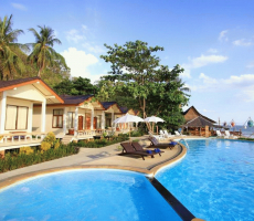 Bilde av hotellet Amantra Resort and Spa - nummer 1 av 14