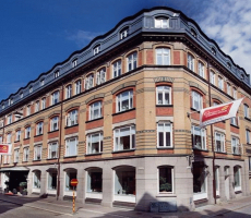 Bilde av hotellet Clarion Collection Hotel Temperance - nummer 1 av 8