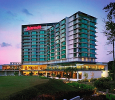 Bilde av hotellet Marriott Rayong Resort and SPA - nummer 1 av 13