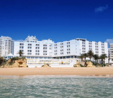 Bilde av hotellet Holiday Inn Algarve Hotel - nummer 1 av 20