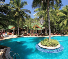 Bilde av hotellet Sand Sea Resort Railay Beach - nummer 1 av 16
