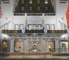 Bilde av hotellet The Lexington New York City - nummer 1 av 20