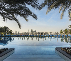 Bilde av hotellet Rixos The Palm Dubai Hotel and Suites (ex Rixos The Palm) - nummer 1 av 20