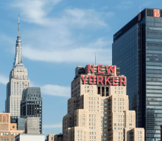 Bilde av hotellet The New Yorker, A Wyndham Hotel - nummer 1 av 20