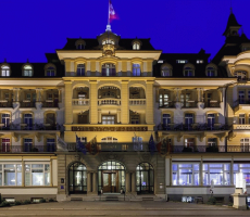 Bilde av hotellet Royal St. Georges Interlaken MGallery by Sofitel - nummer 1 av 12