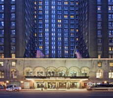 Bilde av hotellet Park Central Hotel New York - nummer 1 av 19