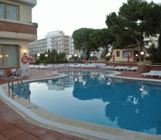 Bilde av hotellet H TOP Royal Sun - nummer 1 av 17