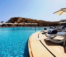 Bilde av hotellet Movenpick Resort Soma Bay - nummer 1 av 20