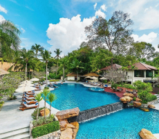 Bilde av hotellet Pattaya Sea Sand Sun Resort and Spa - nummer 1 av 18