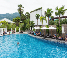 Bilde av hotellet Novotel Phuket Karon Beach Resort and Spa - nummer 1 av 20