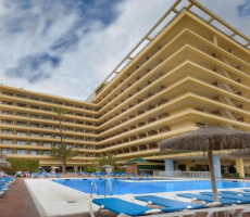 Bilde av hotellet Gran Hotel Cervantes by Blue Sea - nummer 1 av 17
