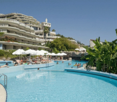 Bilde av hotellet Crystal Sunrise Queen Luxury Resort and Spa - nummer 1 av 20