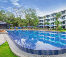Bilde av hotellet Holiday Inn Express Krabi Ao Nang Beach - nummer 1 av 16