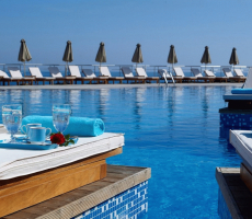 Bilde av hotellet The Royal Blue (ex Sensimar Royal Blue Resort and - nummer 1 av 25
