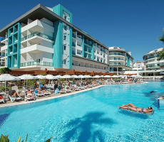 Bilde av hotellet Seashell Resort and Spa - nummer 1 av 10