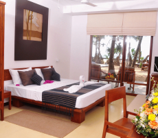 Bilde av hotellet Pandanus Beach Resort and Spa - nummer 1 av 14