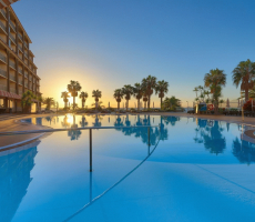 Bilde av hotellet Four Views Oasis Hotel - nummer 1 av 19