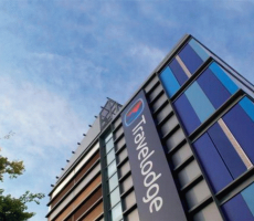 Bilde av hotellet Travelodge Dublin Airport South (x Ballymun) - nummer 1 av 12