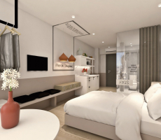 Bilde av hotellet Great Living Apartments - nummer 1 av 3