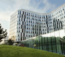 Bilde av hotellet Courtyard by Marriott Vienna Prater Messe - nummer 1 av 12