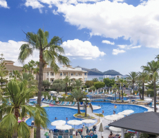 Bilde av hotellet Playa Garden and Spa - nummer 1 av 20