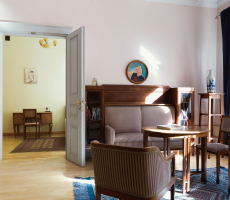 Bilde av hotellet Chopin Boutique B&B - nummer 1 av 20