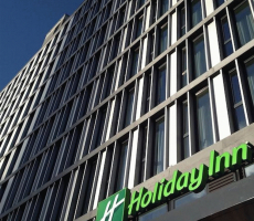 Bilde av hotellet Holiday Inn Centre Alexanderplatz - nummer 1 av 17