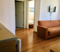 Bilde av hotellet Arda Apart Otel (ex Orange Center Apart Hotel) - nummer 1 av 18