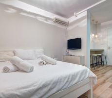 Bilde av hotellet Geula Beach Boutique Apartments - nummer 1 av 28