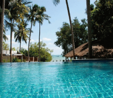 Bilde av hotellet Anyavee Railay Resort - nummer 1 av 16