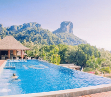 Bilde av hotellet Railay Princess Resort and Spa - nummer 1 av 20