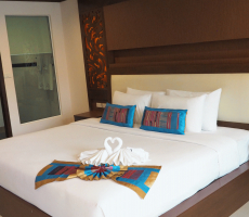 Bilde av hotellet Chivatara Resort and Spa Bang Tao Beach - nummer 1 av 20