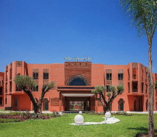 Bilde av hotellet Palm Appart Club Marrakech - nummer 1 av 12