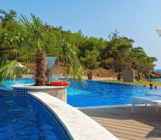 Bilde av hotellet Thassos Grand Resort - nummer 1 av 10