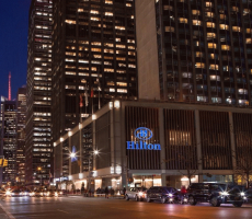 Bilde av hotellet New York Hilton Midtown - nummer 1 av 20