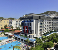 Bilde av hotellet White City Beach - nummer 1 av 20