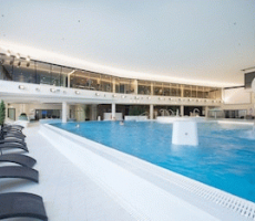 Bilde av hotellet Park Inn by Radisson Meriton Conference and Spa Ho - nummer 1 av 95