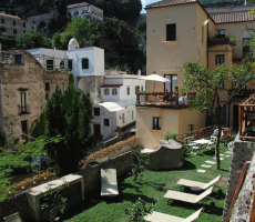 Hotellbilder av Amalfi Holiday Resort - nummer 1 av 4