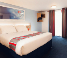 Bilde av hotellet Travelodge Heathrow Terminal 5 - nummer 1 av 8