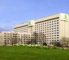 Bilde av hotellet Holiday Inn London - Heathrow M4,jct.4 - nummer 1 av 8