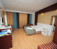 Bilde av hotellet Seaden Sea World Resort and Spa - nummer 1 av 36