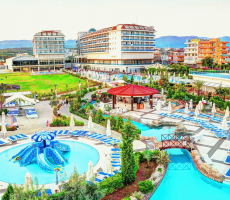 Bilde av hotellet Kahya Resort Aqua And Spa Hotel - nummer 1 av 27